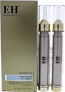 Emma Hardie | Midas Touch Face Serum | Hydrate - Nourish | Lightweight | For All Skin Types | Paraben Free | Duo - 0.5 oz ...