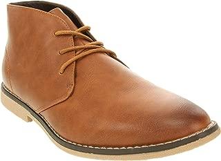Mens Broadstreet Chukka Boot