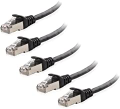 cat6a lan cable