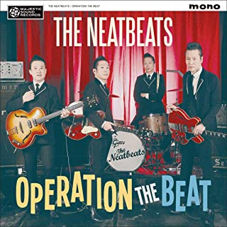 OPERATION THE BEAT【2018 RECORD STORE DAY 限定盤】(アナログレコード)