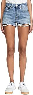 Women's Maya High Rise Shorts