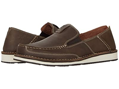 Ariat Eco Cruiser (Barbed Brown) Men