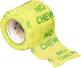 PetFlex Pack of 3 Chew, Yellow