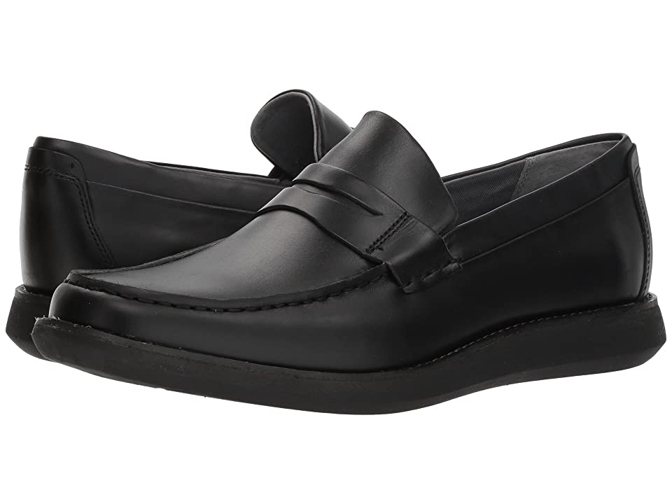 Sperry Kennedy Penny (Black) Men