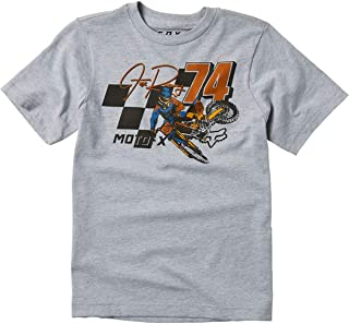 Fox Racing Trackside Short Sleeve T-Shirt