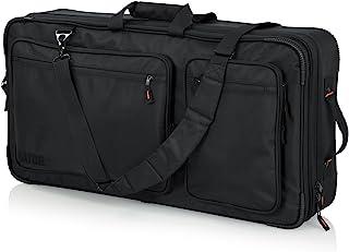کوله پشتی DJ Series Cases Club Series DJ با تنظیم قابل تنظیم داخلی و روشن درخشان نارنجی متناسب با 27 کنترلر (G-CLUB-CONTROL-27BP)
