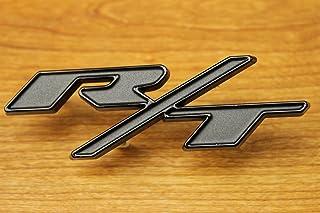 Trunk Rear Tail No//Brand Emblems Logo Badge Car Letter SHITBOX for Decoration Side Door Fender for C-Hevrolet Dodge,2 pieces