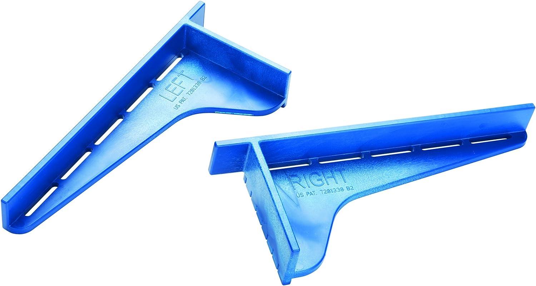 HIGHPOINT Drawer Slide Brackets 25% Max 52% OFF OFF Installation