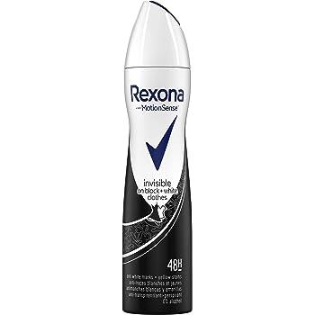 Rexona Desodorante Antitranspirante Invisible Diamond 200ml: Amazon.es: Belleza