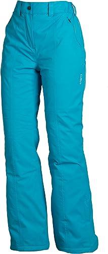 CMP Pantalon de Ski pour Femme