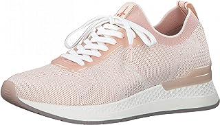 Tamaris Damen Low-Top Sneaker, Frauen Halbschuhe,lose Einlage