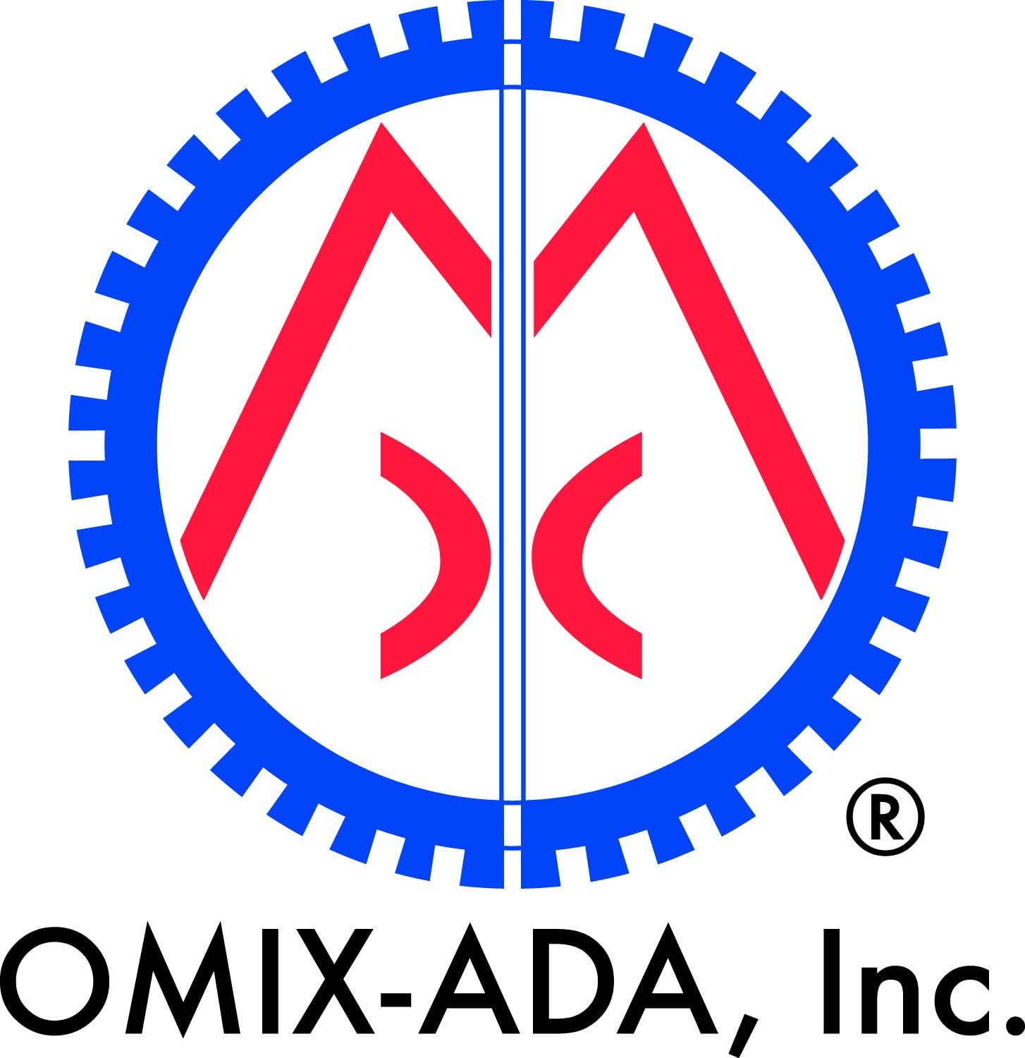 Omix-Ada 16512.63 Pinion Spacer Crush Quality OFFicial inspection