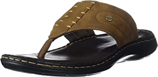 BATA Men's Terrance Cushion Slipper