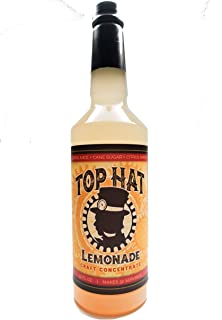 natural lemonade concentrate