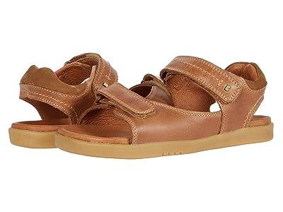 Bobux Kids Driftwood (Toddler/Little Kid) (Caramel 1) Kids Shoes