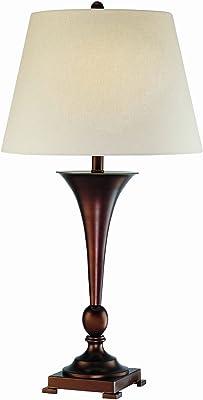 Ikea 200 554 21 Lampan Table Lamp White Amazon Com