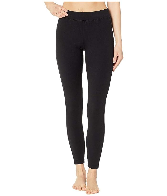 UGG  Ashlee Leggings (Black) Womens Casual Pants