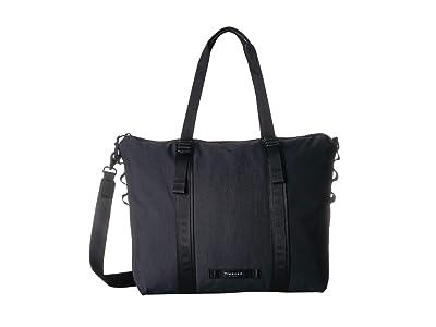 Timbuk2 Lug Tote (Jet Black) Tote Handbags