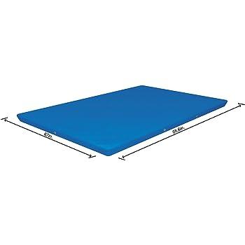Bestway 58106 - Cobertor Invierno para Piscina Desmontable 300x201 ...