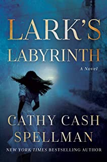 Lark's Labyrinth (The Sacred Secrets Mysteries Book 1)