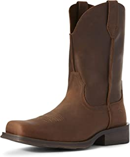 Best ariat mecate boots Reviews