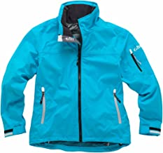 Gill 2016 Junior Crew Jacket in Blue 1041J