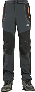 Best fleece waterproof trouser newchic Reviews