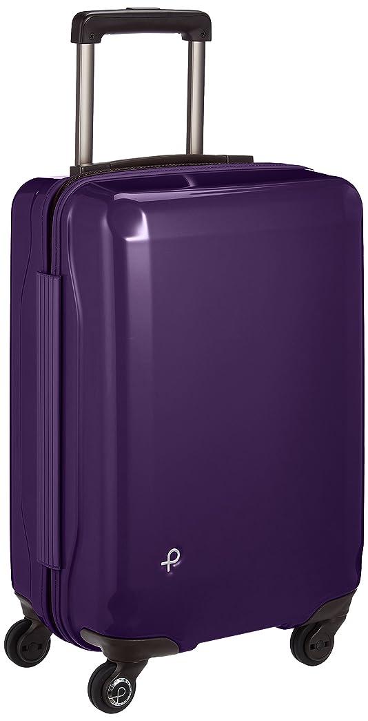 魅惑する許す幻想的[プロテカ] スーツケース 日本製 ラグーナライトFs サイレントキャスター 機内持込可 35.0L 49cm 2.4kg 02741