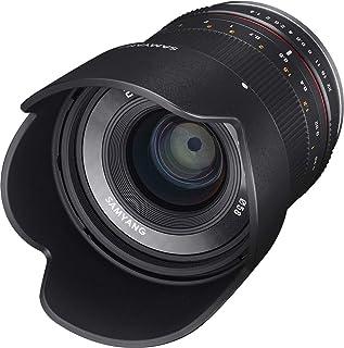 Samyang Obiettivo 1:1,4 für Fuji X, 21 mm