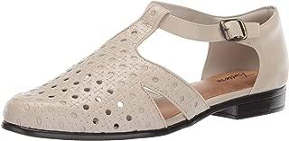 Women's Leatha Open Weave Sandal