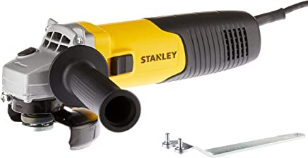 Stanley STGS8100-XD 850W 100mm Small Angle Grinder