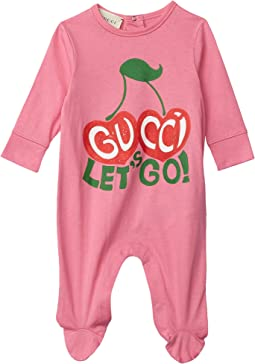Let's Go One-Piece (Infant)