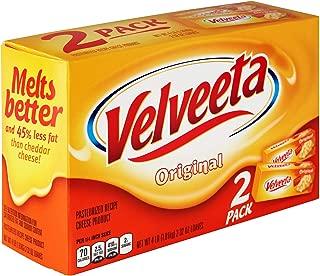 Velveeta Original Cheese, 64 oz