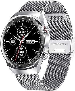 AK26 Smart Horloge Hartslag Bloeddruk Slaapbewaking Bluetooth-oproep Waterdichte Fitness Muziek Mannen en Dames Smart Armb...