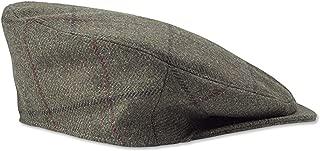 Men's Lovat Tweed Cap