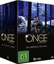 Once upon a time - Es war einmal - Die komplette Serie [42 DVDs]