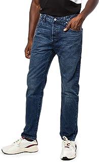 Levi's 501 Slim Taper Men's Jeans Blue
