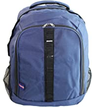 BoardingBlue Personal Item Laptop Backpack for Airlines NAVY 2-Day-Shipping