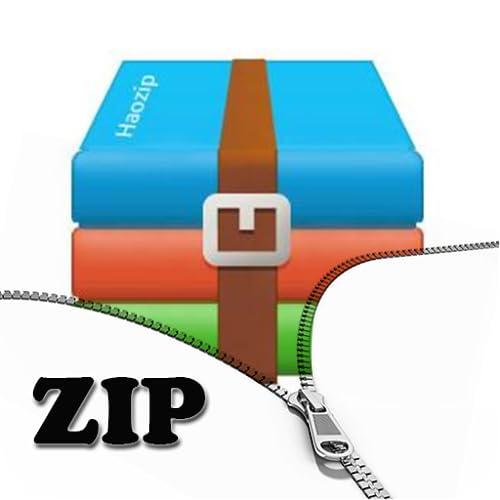 Unrar Unzip File Extractor