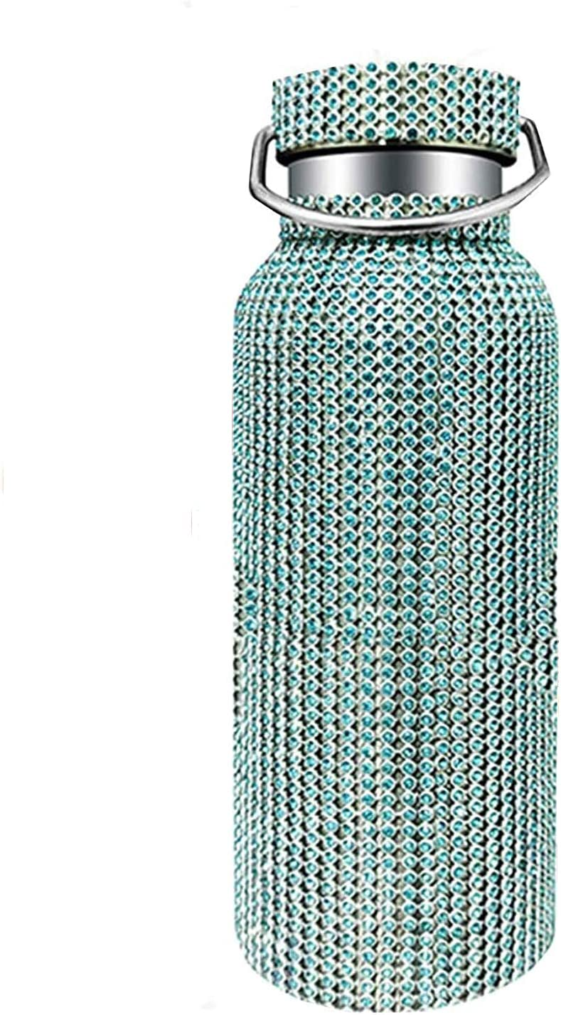 YJHY Diamond 国内正規品 Thermos Bottle Water Cup 別倉庫からの配送 Sparkling High-end