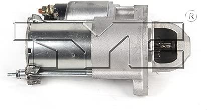 KarParts360: Fits 2008 2009 2010 Kia Sedona - Starter Motor Replaces 36100-3C150- (Vehicle Trim: 3.8L V6 3778cc 231 CID)