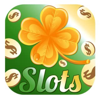 Golden Shamrock Lucky Lines- Irish Themed Slots - Awesome bonus games to unlock - Unique Lucky Line Bet Multiplier - Huge payouts.