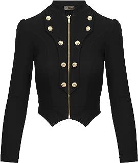 Best velvet cropped blazer Reviews
