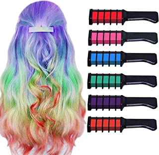 Best unicorn hair pink and purple Reviews