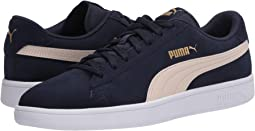 Peacoat/Tapioca/Puma Team Gold/Puma White