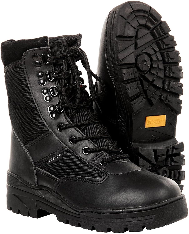 AlxShop - shoes Sniper - size   48 - color   Black