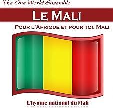 l hymne national du mali