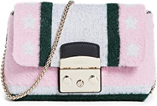 Furla Women's Metropolis Nuvola Mini Crossbody Bag