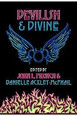 Devilish & Divine Kindle Edition