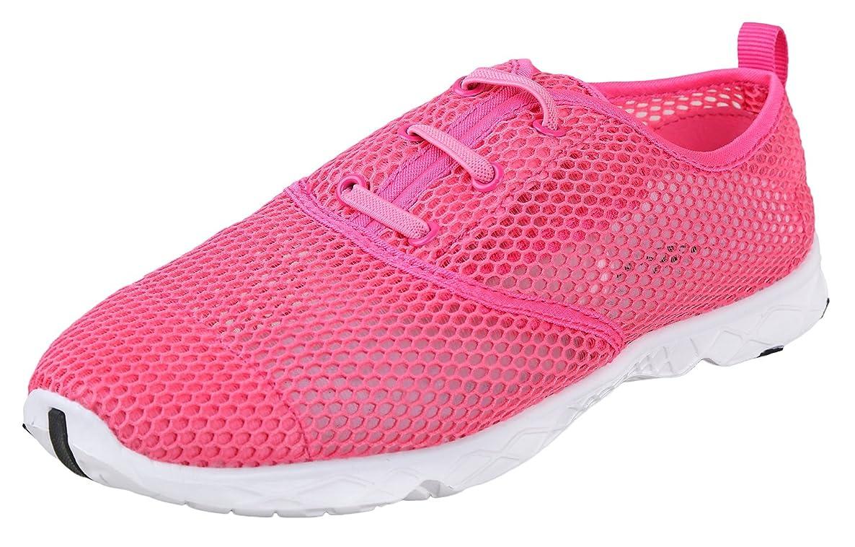 Urban Fox Women's Hydramax Water Shoes | Barefoot | Quick-Dry | Aqua kqobxeohverbnmkb